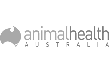 Animal Health Australia logo