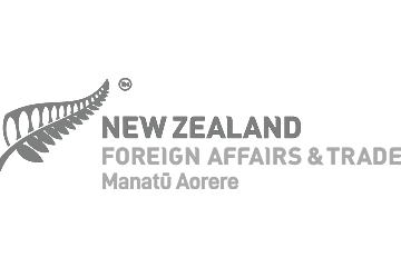 Ministry of Foreign Affairs and Trade logo