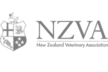 New Zealand Veterinary Association logo